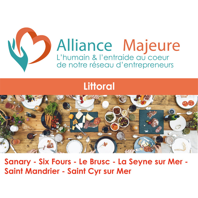 Repas Alliance Majeure Littoral 05/06/2020