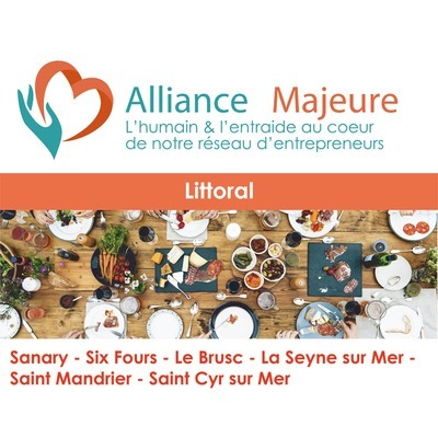 Repas Alliance Majeure Littoral 17-11-2020
