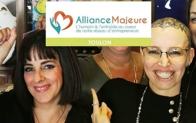 Alliance Majeure Toulon Vendredi 20/11/2020
